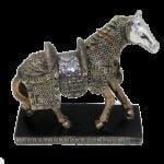 Διακοσμητικό άλογο 01 - 1