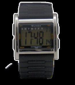 Ψηφιακά ρολόγια χειρός