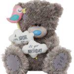 Αρκουδάκι me to you birthday - 1