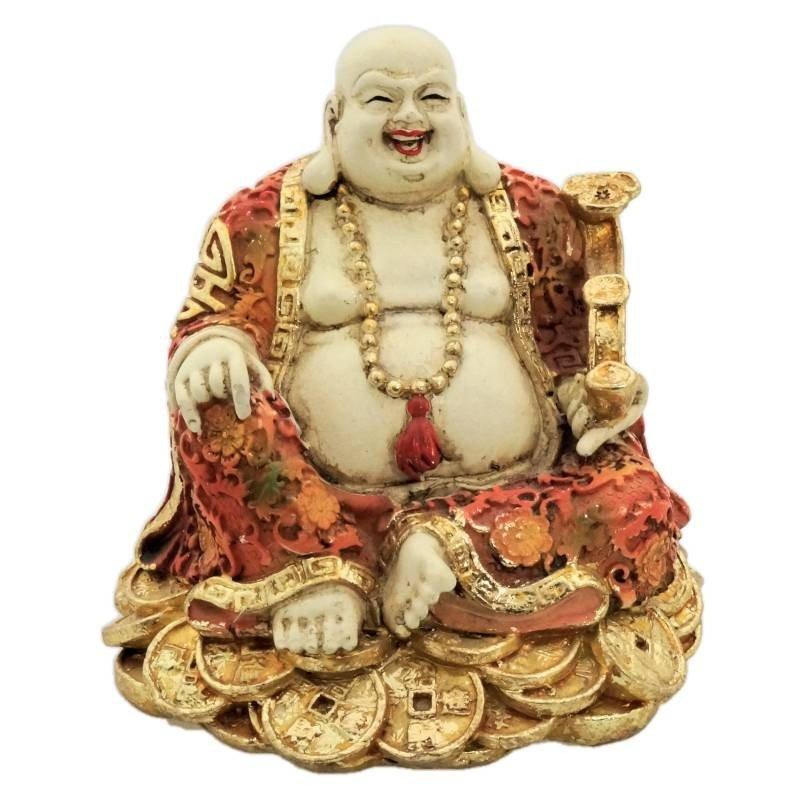 Χαμογελαστός Βούδας, 9 εκ - 1