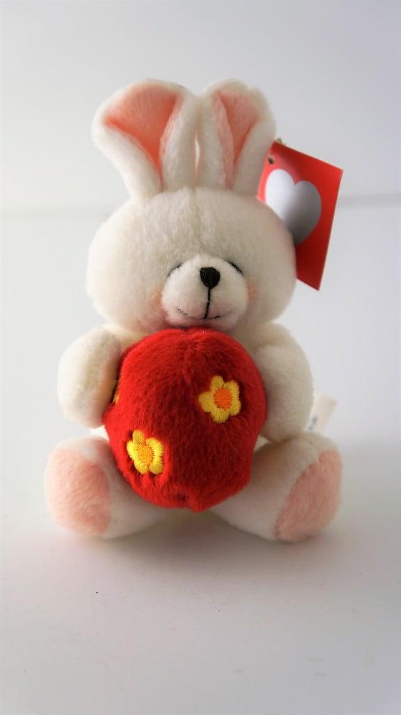 Πασχαλινό Forever Friends, κόκκινο αυγό - 1